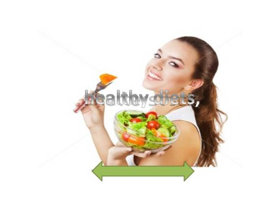 healthy diets,